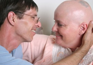 התמודדות עם סרטן