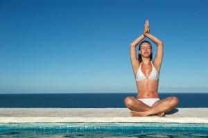 אימון רוחני